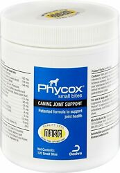 PhyCox Small Bites For Dogs 120 Soft Chews