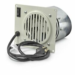 Mr. Heater F299201 Vent Free Blower Fan Accessory for 20K and 30K Units