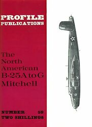 North American B-25 Mitchell Profile Pubs 59/ Augmented Download