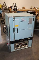 BLUE M OVEN POM7-206C-3 208-240V1PH60HZ 343C650F WORKING