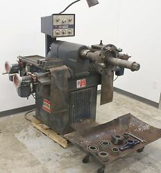 Ammco Super 6 Heavy Duty Truck Disc & Drum Brake Lathe with Adapters 6000 5000 2