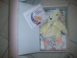 Annette Funicello Bear Dream Keeper Limited Edition Rare Htf