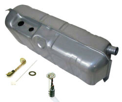 1961-64 Chevy Efi Gas Tank Combo Fuel Injection Tank Sender And 400 Lph Pump Gm31