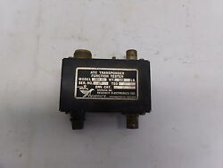 Avionics Atc Transponder Fuction Tester 505ft- Part As Is Untested