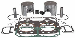 WSM TOP END REBUILD KIT KAW SX R-800