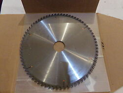 Amana Tool 420mm/72t Tcg Panel 60mm Bore Saw Blade Part Dt420t721-60a - New