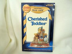 Cherished Teddies 1999 Collectorand039s Value Guide