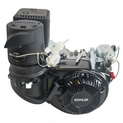 9.5hp Kohler Engine 1dx3-21/32l Command Pro Cyclone Air 18 Amp Ch395-3146