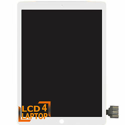 Replacement Ipad Pro 9.7 Mm172ll/a Mlmx2ll/a Rosegold Lcd And Touch Glass Panel