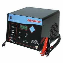 Auto Meter Xtc-150 Automatic Battery Tester And Fast Charger