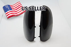 Smoked Lens Led Side Mirror Marker Lights For 03-07 Ford F250 F350 Superduty