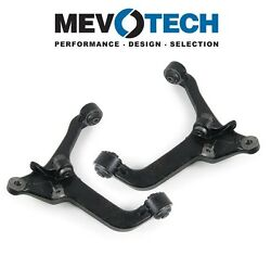 For Liberty 02-07 Pair Set of Left & Right Front Lower Control Arms Mevotech