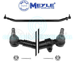 Meyle Track Tie Rod Assembly For Volvo Fm12 Chassis 6x2 2.5t Fm 12/380 1998-05