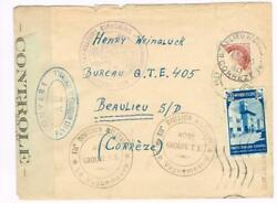 Spanish Morocco Sc209stamp Missingtanger To Internment Camp In