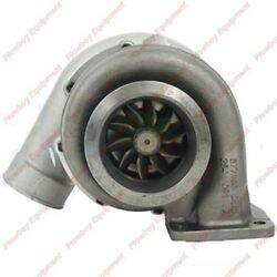 Re531288 Turbo For John Deere Combine S660 S670 9670sts 9770sts 7660 7180 7250