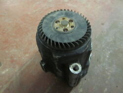 17231s 73 Chevy Smog Pump A.i.r. Chevrolet 69 70 71 72 73 74 Other Dates Avail