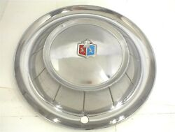 1954 Plymouth Hubcap 15 Inch Wheel Cover