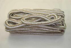 Marine Grade Double Braid Nylon Rope 3/4 X 150ft Gold For Dock Anchor Line 23010
