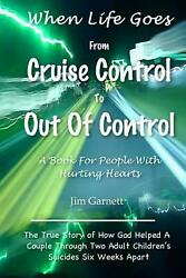 When Life Goes from Cruise Control to Out of Control: The True Story of How God