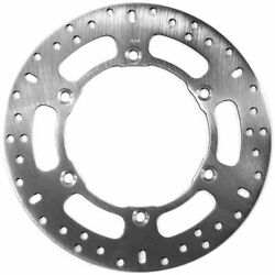 EBC Pro Lite Front LH Brake Disc For Honda 2000 NT650 VY Deauville