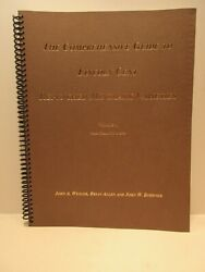 Comprehensive Guide To Lincoln Cent Repunched Mint Mark Varieties Vol. 1 Wheat