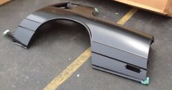 1981-88 Monte Carlo Quarter Panel Lh Left New Gm Nos Old Stock 20607929