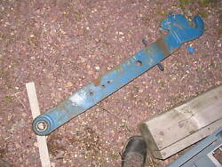 Ford New Holland Tractor Top Link 3 Pt Arm
