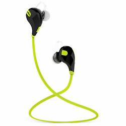 Sports In-Ear Bluetooth Earphones For Samsung Galaxy Core II Prime E5 Cell Phone