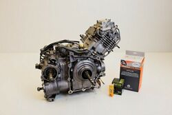 Yamaha Grizzly 660 02-08 Engine Motor Rebuilt - 6 Month Warranty