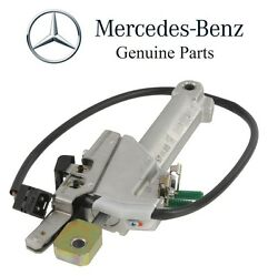 For Mercedes R129 300sl Driver Left Convertible Top Cylinder Genuine 1298001772