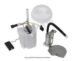 For Mercedes W203 W209 Fuel Pump Assembly With Level Sending Unit Right Genuine
