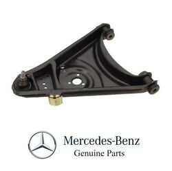 For Mercedes R107 W110 W114 W115 GENUINE Front Left Driver Lower Control Arm