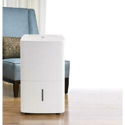 249 Ge 30 Pt Pint Quiet Dehumidifier Adel30ly White Like Frigidaire ,special
