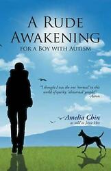A Rude Awakening For A Boy With Autism By Amelia Chin English Paperback Book F