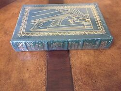 Easton Press Armistead Maupin Tales Of The City Signed Sealed