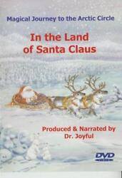 Magical Journey To The Arctic Cirle In The Of Land Santa Claus Dvd Video Movie