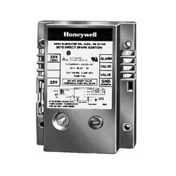 New Honeywell S87c1030 Two Rod Direct Spark Ignition Module