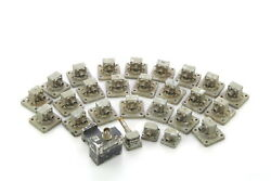Lot Of 23pcs Of Wr62 To Sma,3pcs Of Wr42 To Sma Adapter And 1 Hp K422a