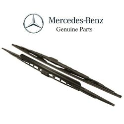 For Mercedes W220 S430 S500 S600 Front 27