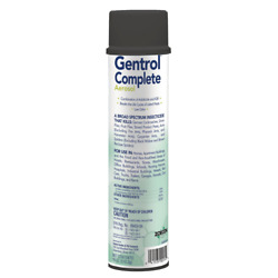 Gentrol Complete Aerosol 18 Oz. Roaches Spiders 1 Can Zoecon