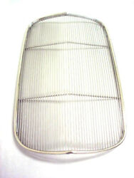 1932 Ford Car Stainless Grille Insert '32 Sedan Coupe Roadster Street Rod Ss