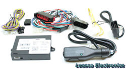 Rostra 250-9603 Custom Cruise Control Kit For Chevy Passenger Express 2010-2012