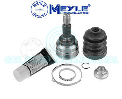 Meyle Cv Joint Kit / Drive Shaft Inc Boot And Grease No. 28-14 498 0001