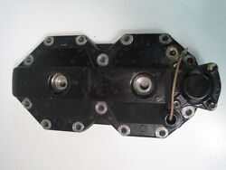 Johnson Evinrude Cylinder Head 398818 1987-1993 120-125-140hp A19-2