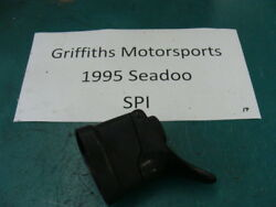 95 Sea Doo Jet Ski Spi Seadoo 587 93 94 Sp Oem Thumb Throttle Lever Housing Nice
