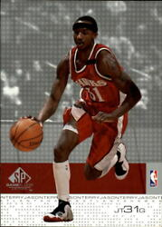 2000-01 Sp Game Floor Basketball Base Singles Pick Your Cards