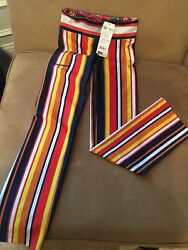 Inknburn Womenand039s Groovy Pants Size 2 60and039s Kit