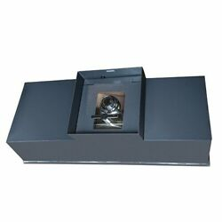 Hollon B6000 Floor Safe With Dial Lock Ul B Rated |authorized Dealer | New