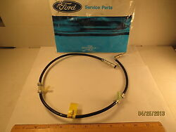 Ford 1989/up Ranger And Bronco Ii Cable Radio Antenna Lead In Nos Free Shipping