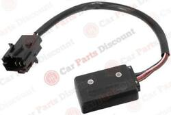 New Genuine Climate Control Actuator - On evaporator housing 50 45 158